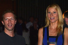 Chris Martin and ex-wife Gwyneth Paltrow remain friends after their divorce . Photo / Getty
