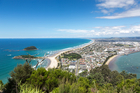 New figures show a surge in the numbers of Aucklanders fleeing the city in favour of Tauranga.  Photo / iStock