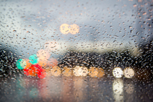 The weather will bring rain to many parts of the country prior to Easter. Photo / iStock