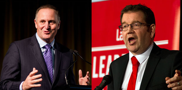 """Loading Robertson said if the Prime Minister accepted the current situation was morally wrong """"he needs to take a firm stand and demand a law change."""" Photos /  Dean Purcell / Jason Oxenham"""
