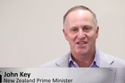 Prime Minister John Key says he is disappointed with the flag result and that the National Government will not revisit the issue under his leadership.