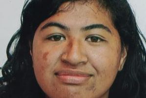 Mataamua Tawaroa was last seen by family on Saturday 12 March at her home. Photo / NZ Police