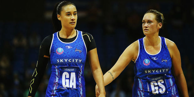 The Northern Mystics took out the pre-season netball tournament. Photo / Getty