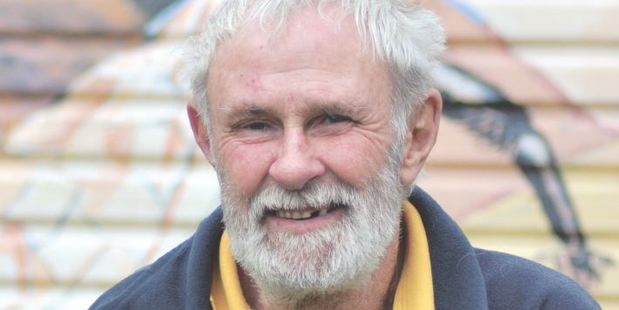 Roy Arbon, a retired organic beekeeper from the Coast Road, is due in court in Perth on April 1 charged with trafficking a marketable amount of cocaine. Photo / Supplied