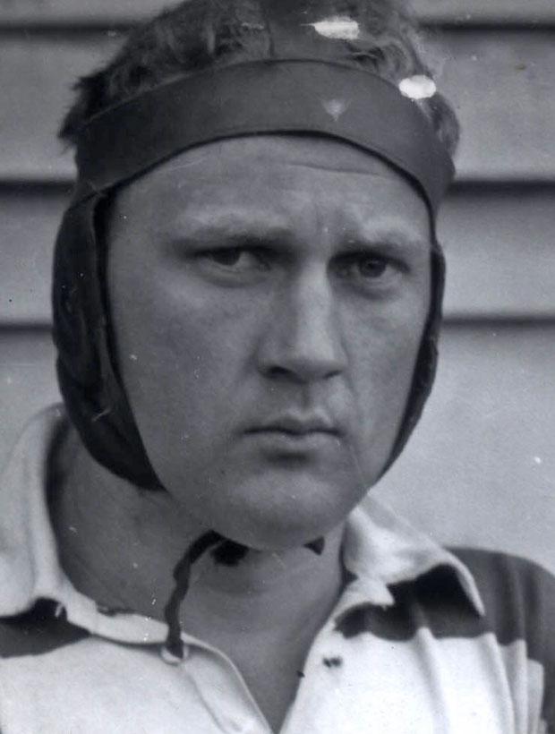 Hallard White.