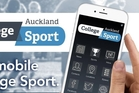 College Sport, in conjunction with Mike Jones and The Sporting Agency, have introduced the College Sport app, free to download.