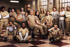 Orange is the New Black is a popular Netflix original series.