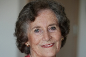 Daphne Christophers (nee Hutchings).