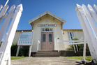 Opotiki District Court: The judges said the law may need to be revisited in light of the case. Photo / Alan Gibson