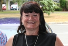 Tararua district councillor Shirley Hull, from Pahiatua, is putting her hat into the ring for the mayoralty in the October local body elections.