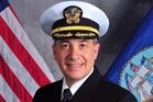 Captain Daniel Dusek. Photo / Supplied