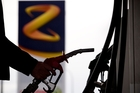 Z Energy, which rose 2.8 per cent to $6.68, says it has settled a dispute with the NZ Customs Service. Picture / Dean Purcell