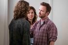 Paul plays Eddie, a long-term Meyerist who is having a crisis of faith.