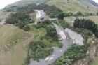 QUESTIONS: Green Party's Catherine Delahunty is asking questions over Waihi Dam. PHOTO/SUPPLIED