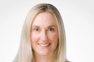 Angela Cameron, managing director of Consult Recruitment.