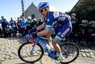 Antoine Demoitie. photo / Getty