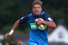 Piers Francis will make his first Super Rugby start against the Jaguares. Photo / Getty