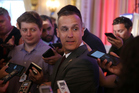 Trump's campaign manager Corey Lewandowski has been charged with assault. Photo / Getty Images