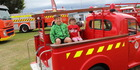 Stratford Fire Station 125th Jubilee Open Day