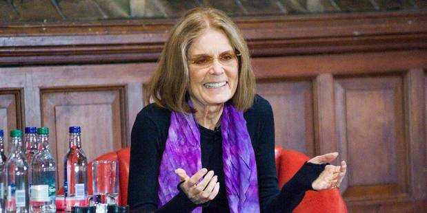 Gloria Steinem is an American feminist, journalist and activist who was recognised as a spokeswoman for the feminist movement in the late 1960s and early 1970s.