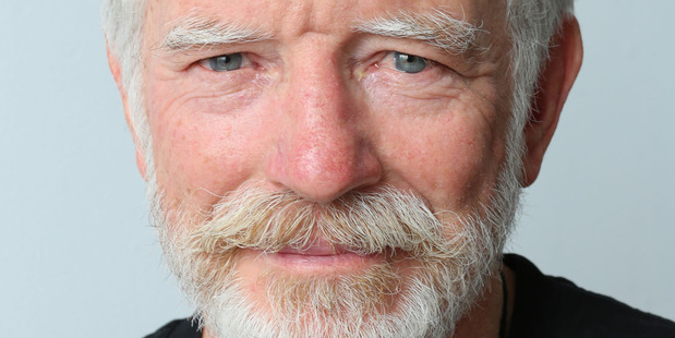 Peter Hayden.