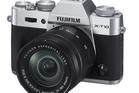 Fuji X-T10 camera.