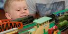 Rotorua Model Train Show