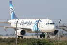 The EgyptAir flight was hijacked and diverted to Cyprus. Photo / AP