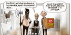 View: Cartoon: NZ Post announces redundancies