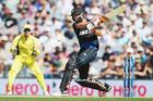 Grant Elliott retires from ODIs