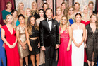 This year's Bachelor NZ contestants will have their chance to tell all in a live TV event.