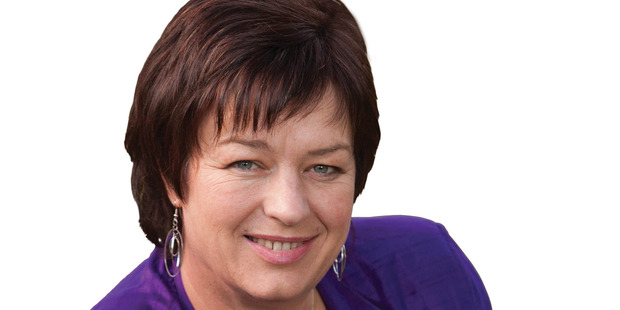 Sue Moroney. Photo / Supplied