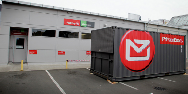 If New Zealanders want to maintain a state subsidised mail service for a few years yet then there are more efficient ways to do that than owning a courier business. Photo / File