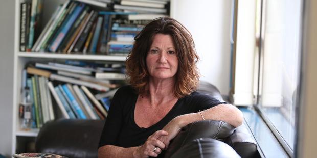 Annamarie Angus, manager at Tauranga Moana Night Shelter. Photo/file