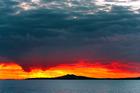 The explosive history of Auckland's largest volcano has again been rewritten. Photo / Brett Phibbs