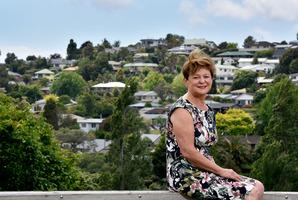 Tauranga Budget Advisory Service manager Diane Bruin.