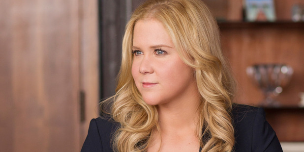 Loading Trainwreck starring Amy Schumer. Photo / Supplied