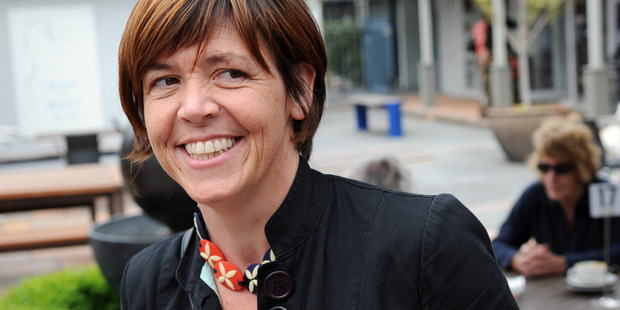 Green MP Jan Logie, who called for the inquiry in to sexual assault services