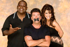American Idol was good news for Randy Jackson, Simon Cowell and Paula Abdul. Photo / AP