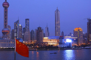 Shanghai, China, will also be on the cards for the HB Orchestral Society after performing in Guilin.
