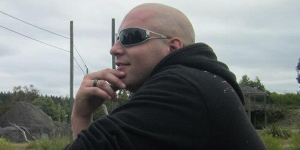 Adam Kearns is accused of having drugs in his system when friend Nicholas Brent Morrison died in a crash. Photo / Supplied
