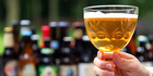 On offer are a mere 196 beer choices - and precisely none of them are Stella or Heineken. Photo / iStock