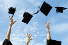 Median pay after nine years' work ranges from $41,000 for performing arts graduates to $128,500 for doctors. Photo / iStock