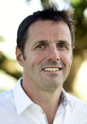 NZ First MP Clayton Mitchell