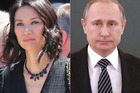 Rumours are circulating that Wendi Deng and Vladimir Putin are dating. Photos / Getty Images/AP