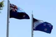Barry Soper: The flag debate is now well and truly over and most of us are over it as well.