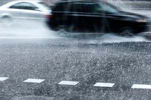 MetService has issued severe warnings for parts of the North Island. Photo / iStock
