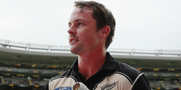 Colin Munro. Photo / Getty Images