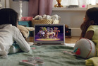 Here's how Netflix is coming for your kids