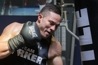 Joseph Parker's promoters have given their man the best possible chance to win his IBF heavyweight title elimination bout against Carlos Takam by holding it at Manukau's Vodafone Events Centre, about nine kilometres from where he was brought up.